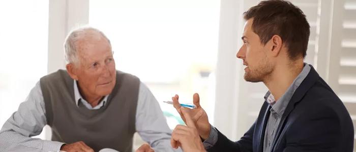 Medicaid Estate Recovery Program (MERP)