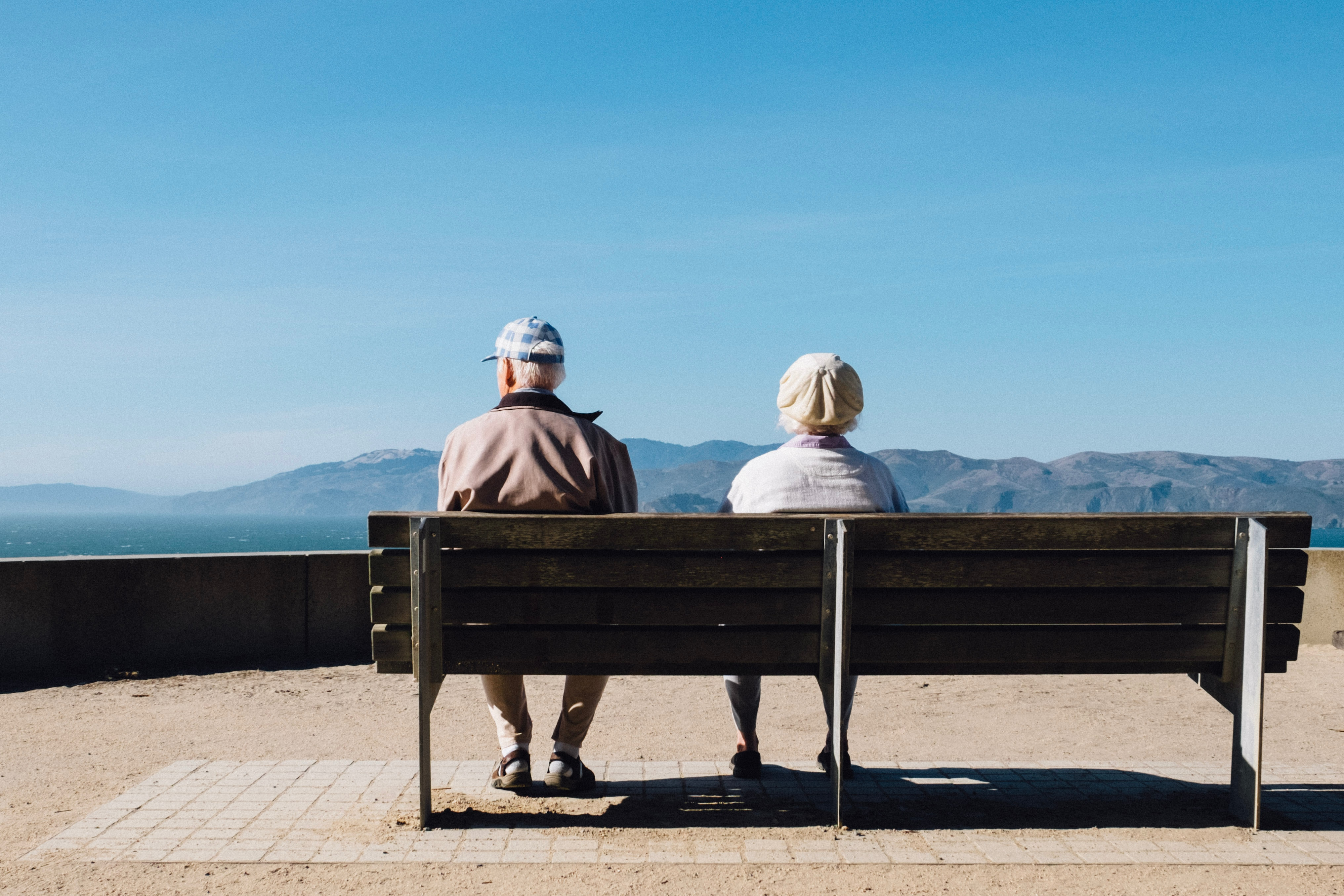Aging Takes Planning is a resource for those preparing for their later years or caring for someone who is older.